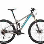 Bicicletas Modelos 2016 Felt MTB Edict 29´´ full suspension Edict 50 Código modelo: Felt Bicycles 2016 Edict 50 INT