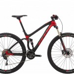 Bicicletas Modelos 2016 Felt MTB Edict 29´´ full suspension Edict 5 Código modelo: Felt Bicycles 2016 Edict 5 USA INT