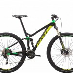 Bicicletas Modelos 2016 Felt MTB Edict 29´´ full suspension Edict 60 Código modelo: Felt Bicycles 2016 Edict 60 INT