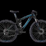 Bicicletas Modelos 2015 Ghost MTB Dobles AMR AMR 2 Código modelo: MY2016 AMR 2 BLACK BLUE V 01