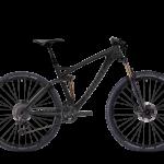 Bicicletas Modelos 2016 Ghost MTB Doble Suspensión AMR 29´´ AMR LC 9 Código modelo: MY2016 AMR 9 LC BLACK BLACK V 01