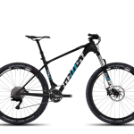 Bicicletas Modelos 2016 Ghost MTB Rígidas Asket 27,5´´ Asket 3 LC Código modelo: MY2016 ASKET 3 LC BLACK WHITE BLUE V 01