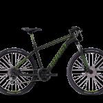 Bicicletas Modelos 2016 Ghost MTB Rígidas Kato 27.5´´ Kato 2 Código modelo: MY2016 KATO 2 BLACK GREEN GREY V 01