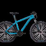 Bicicletas Modelos 2016 Ghost MTB Rígidas Kato 27.5´´ Kato 2 Código modelo: MY2016 KATO 2 BLUE DARKBLUE BLACK V 01