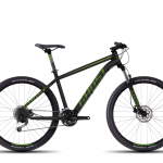 Bicicletas Modelos 2016 Ghost MTB Rígidas Kato 27.5´´ Kato 3 Código modelo: MY2016 KATO 3 BLACK GREEN GREY V 01