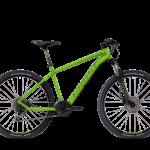 Bicicletas Modelos 2016 Ghost MTB Rígidas Kato 27.5´´ Kato 3 Código modelo: MY2016 KATO 3 GREEN DARKGREEN BLACK V 01