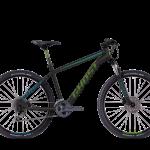 Bicicletas Modelos 2016 Ghost MTB Rígidas Kato 27.5´´ Kato 4 Código modelo: MY2016 KATO 4 BLACK GREEN BLUE V 01