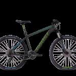 Bicicletas Modelos 2016 Ghost MTB Rígidas Kato 27.5´´ Kato 5 Código modelo: MY2016 KATO 5 BLACK GREEN BLUE V 01