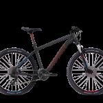 Bicicletas Modelos 2016 Ghost MTB Rígidas Kato 27.5´´ Kato 7 Código modelo: MY2016 KATO 7 BLACK RED BLUE V 01