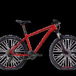 Bicicletas Modelos 2016 Ghost MTB Rígidas Kato 27.5´´ Kato 7 Código modelo: MY2016 KATO 7 RED DARKRED BLACK V 01
