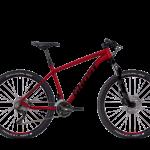 Bicicletas Modelos 2016 Ghost MTB Rígidas Kato 27.5´´ Kato X 6 Código modelo: MY2016 KATO X 6 RED BLACK V 01