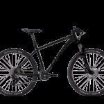 Bicicletas Modelos 2016 Ghost MTB Rígidas Kato 27.5´´ Kato X 8 Código modelo: MY2016 KATO X 8 BLACK GRAY V 01