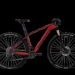 Bicicletas Modelos 2016 Ghost MTB Rígidas Lector 29´´ Lector 10 ULC Código modelo: LECTOR 10ULC DARKRED BLACK V 01