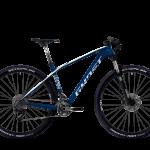 Bicicletas Modelos 2016 Ghost MTB Rígidas Lector 29´´ Lector 3 LC Código modelo: MY2016 LECTOR 3LC DARKBLUE BLUE WHITE V 01