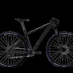 Bicicletas Modelos 2016 Ghost MTB Rígidas Lector 29´´ Lector 5 LC Código modelo: MY2016 LECTOR 5LC BLACK BLACK V 01