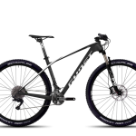 Bicicletas Modelos 2016 Ghost MTB Rígidas Lector 29´´ Lector 6 LC Código modelo: MY2016 LECTOR 6LC BALCK WHITE GREY V 01