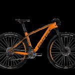 Bicicletas Modelos 2016 Ghost MTB Rígidas Lector 29´´ Lector 7 LC Código modelo: MY2016 LECTOR 7LC ORANGE BLACK V 01