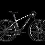 Bicicletas Modelos 2016 Ghost MTB Rígidas Lector 29´´ Lector 8 LC Código modelo: MY2016 LECTOR 8LC BLACK WHITE V 01