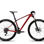 Bicicletas Modelos 2016 Ghost MTB Rígidas Lector 29´´ Lector 9 ULC Código modelo: MY2016 LECTOR 9ULC DARKRED BLACK V 01