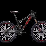 Bicicletas Modelos 2016 Ghost MTB Doble Suspensión PATHRIOT PathRiot LC 10 Código modelo: MY2016 PATH RIOT 10 LC BLACK RED V 01