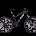 Bicicletas Modelos 2016 Ghost MTB Doble Suspensión PATHRIOT PathRiot LC 8 Código modelo: MY2016 PATH RIOT 8 LC BLACK SILVER V 01