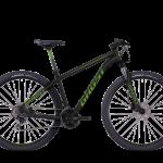 Bicicletas Modelos 2016 Ghost MTB Rígidas Tacana 29´´ Tacana 2 Código modelo: MY2016 TACANA 2 BLACK GREEN GREY V 01