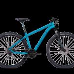 Bicicletas Modelos 2016 Ghost MTB Rígidas Tacana 29´´ Tacana 2 Código modelo: MY2016 TACANA 2 BLUE DARKBLUE BLACK V 01