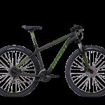 Bicicletas Modelos 2016 Ghost MTB Rígidas Tacana 29´´ Tacana 3 Código modelo: MY2016 TACANA 3 BLACK GREEN GREY V