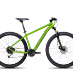 Bicicletas Modelos 2016 Ghost MTB Rígidas Tacana 29´´ Tacana 3 Código modelo: MY2016 TACANA 3 GREEN DARKGREEN BLACK V 01