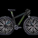 Bicicletas Modelos 2016 Ghost MTB Rígidas Tacana 29´´ Tacana 4 Código modelo: MY2016 TACANA 4 BLACK GREEN BLUE V 01