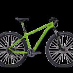Bicicletas Modelos 2016 Ghost MTB Rígidas Tacana 29´´ Tacana 4 Código modelo: MY2016 TACANA 4 GREEN DARKGREEN BLACK V 01