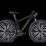 Bicicletas Modelos 2016 Ghost MTB Rígidas Tacana 29´´ Tacana 5 Código modelo: MY2016 TACANA 5 BLACK GREEN BLUE V 01 (1)