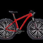Bicicletas Modelos 2016 Ghost MTB Rígidas Tacana 29´´ Tacana 5 Código modelo: MY2016 TACANA 5 RED DARKRED BLACK V 01