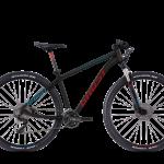 Bicicletas Modelos 2016 Ghost MTB Rígidas Tacana 29´´ Tacana 7 Código modelo: MY2016 TACANA 7 BLACK RED BLUE V 01