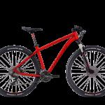 Bicicletas Modelos 2016 Ghost MTB Rígidas Tacana 29´´ Tacana 7 Código modelo: MY2016 TACANA 7 RED DARKRED BLACK V 01