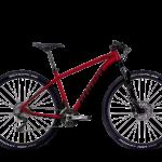 Bicicletas Modelos 2016 Ghost MTB Rígidas Tacana 29´´ Tacana X 6 Código modelo: MY2016 TACANA X 6 RED BLACK V 01
