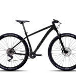 Bicicletas Modelos 2016 Ghost MTB Rígidas Tacana 29´´ Tacana X 8 Código modelo: MY2016 TACANA X 8 BLACK GRAY V 01