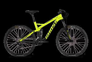 Bicicletas Ghost MTB Doble Suspensión Kato FS GHOST KATO FS 2.7 AL Código modelo: Csm MY18 KATO FS 2 7 AL U NEONYELLOW NIGHTBLACK URBANGRAY 18KA6008 A9a355ab26