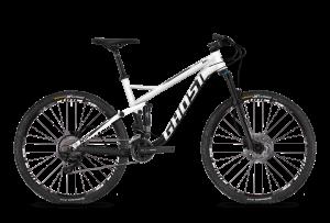 Bicicletas Modelos 2018 Ghost MTB Doble Suspensión Kato FS GHOST KATO FS 3.7 AL Código modelo: Csm MY18 KATO FS 3 7 AL U STARWHITE NIGHTBLACK URBANGRAY 18KA6020 E06ba6c083