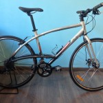 B´TWIN TRIBAN 195€ Foto 1