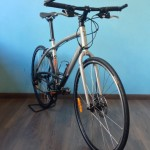 B´TWIN TRIBAN 195€ Foto 2