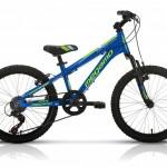 Bicicletas Modelos 2016 Megamo Hardtail 20″ Open Junior Código modelo: 20openj