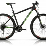 Bicicletas Modelos 2016 Megamo Natural 29″ Natural 30 Código modelo: NATURAL 30