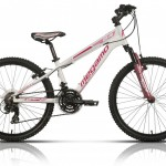 Bicicletas Modelos 2016 Megamo Hardtail 24″ Open Junior Girl Código modelo: 24GIRL