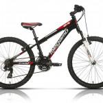 Bicicletas Modelos 2016 Megamo Hardtail 24″ Open Junior Boy Código modelo: 24OPENBOYB