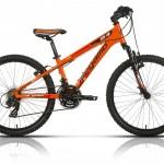 Bicicletas Modelos 2016 Megamo Hardtail 24″ Open Junior Boy Código modelo: 24OPENBOYG