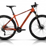 Bicicletas Modelos 2016 Megamo Natural 27.5″ Natural 10 Código modelo: NATURAL 10 ORANGE
