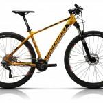 Bicicletas Modelos 2016 Megamo Natural 27.5″ Natural 10 Código modelo: NATURAL 50 AMBER