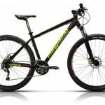 Bicicletas Modelos 2016 Megamo Natural 27.5″ Natural 40 Código modelo: Natural 40