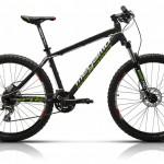Bicicletas Modelos 2016 Megamo Natural 27.5″ Natural 50 Código modelo: 266